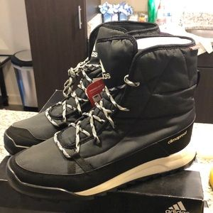 Women's adidas outdoor boots